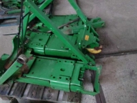 Used parts for tractors John Deere Pick up hitch oppik haken